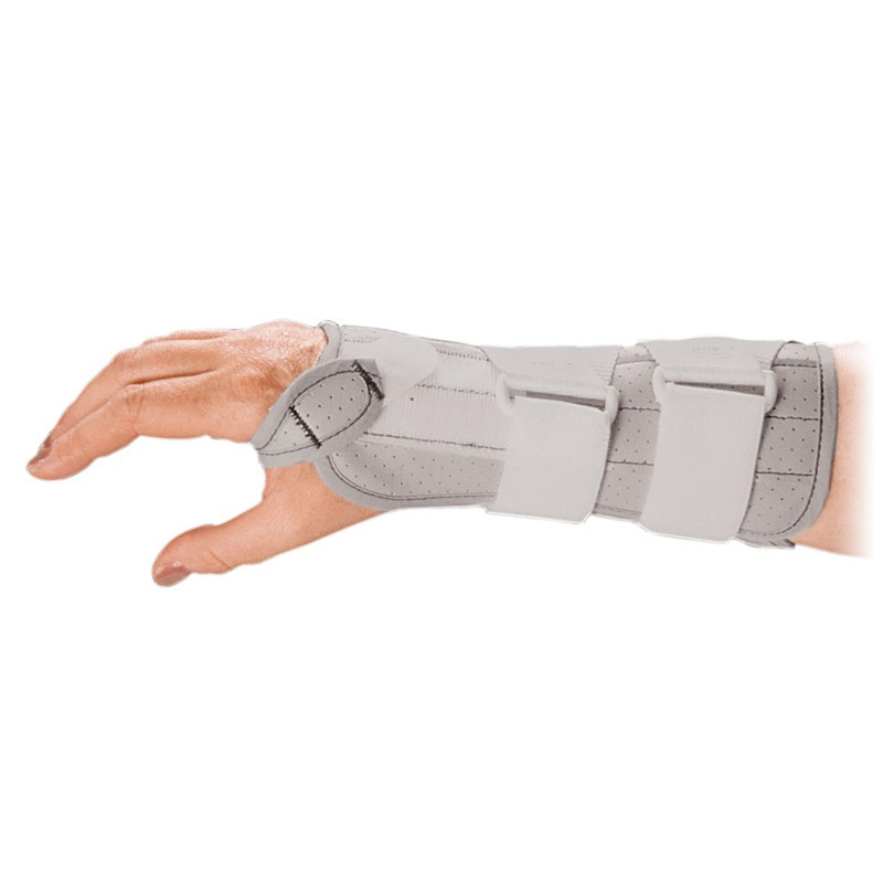 Freedom Wrist Immobilizer - Right, Large