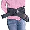 SafetySure Professional Gait and Transfer Belt - Large