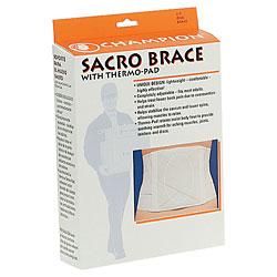 Sacro Brace
