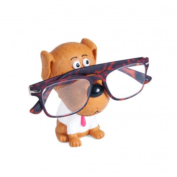 Eyeglass Holder - Dog