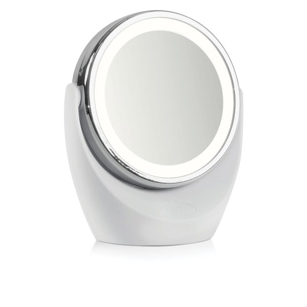 Light Up Flip Mirror - 5x
