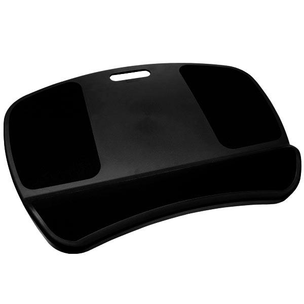Computer Euro-Style Lap Desk - Black
