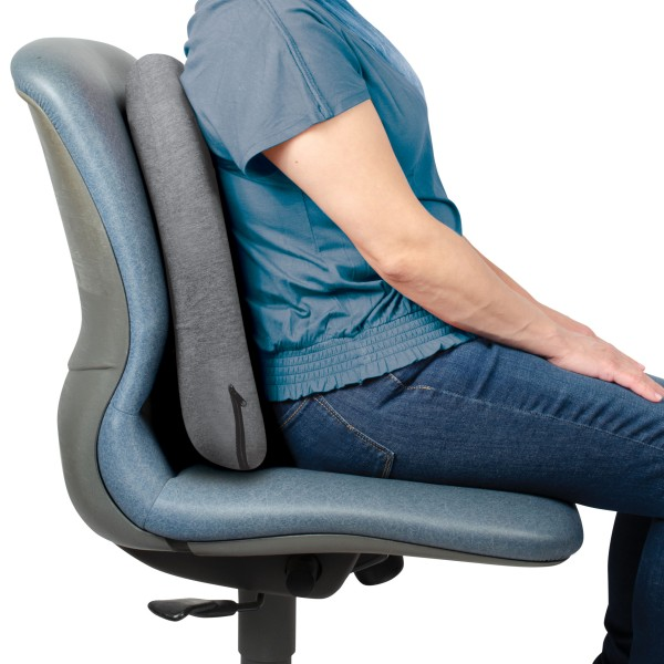 2-in-1 Posture Support Cushion- Back and Sitting Support