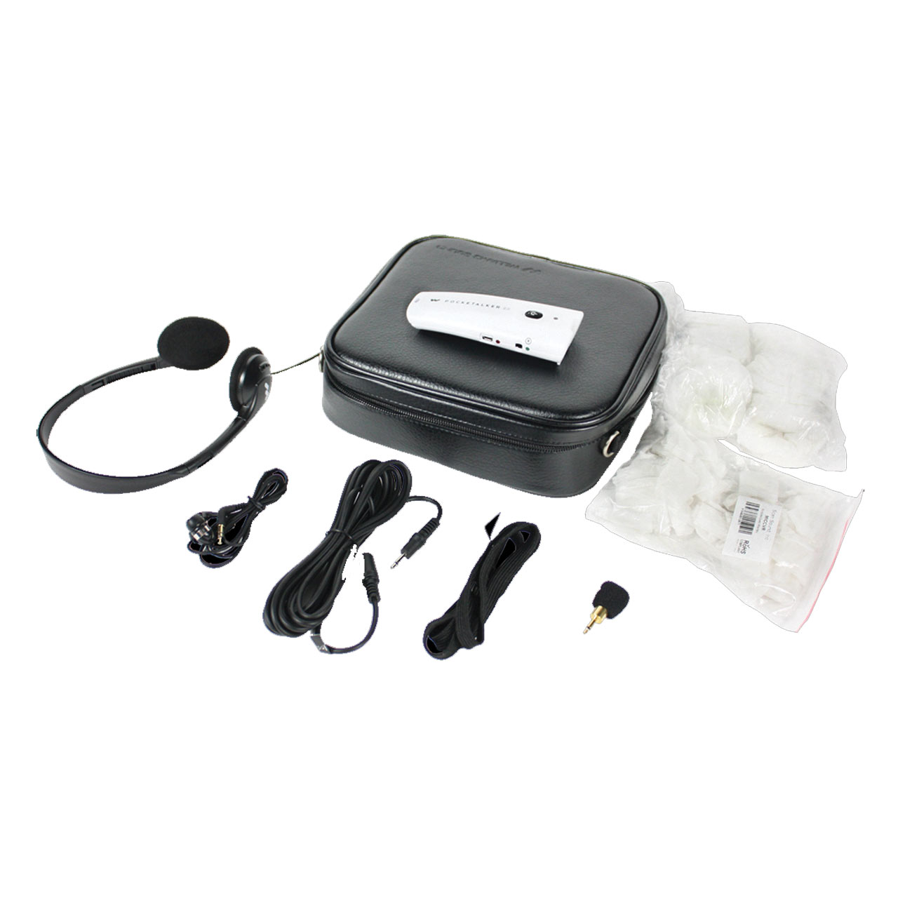 Pocketalker Basic Communication Kit 2.0 System