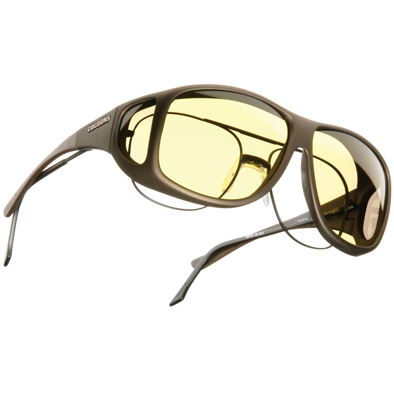 Cocoons Blue Light Computer Eyewear - Aviator XL