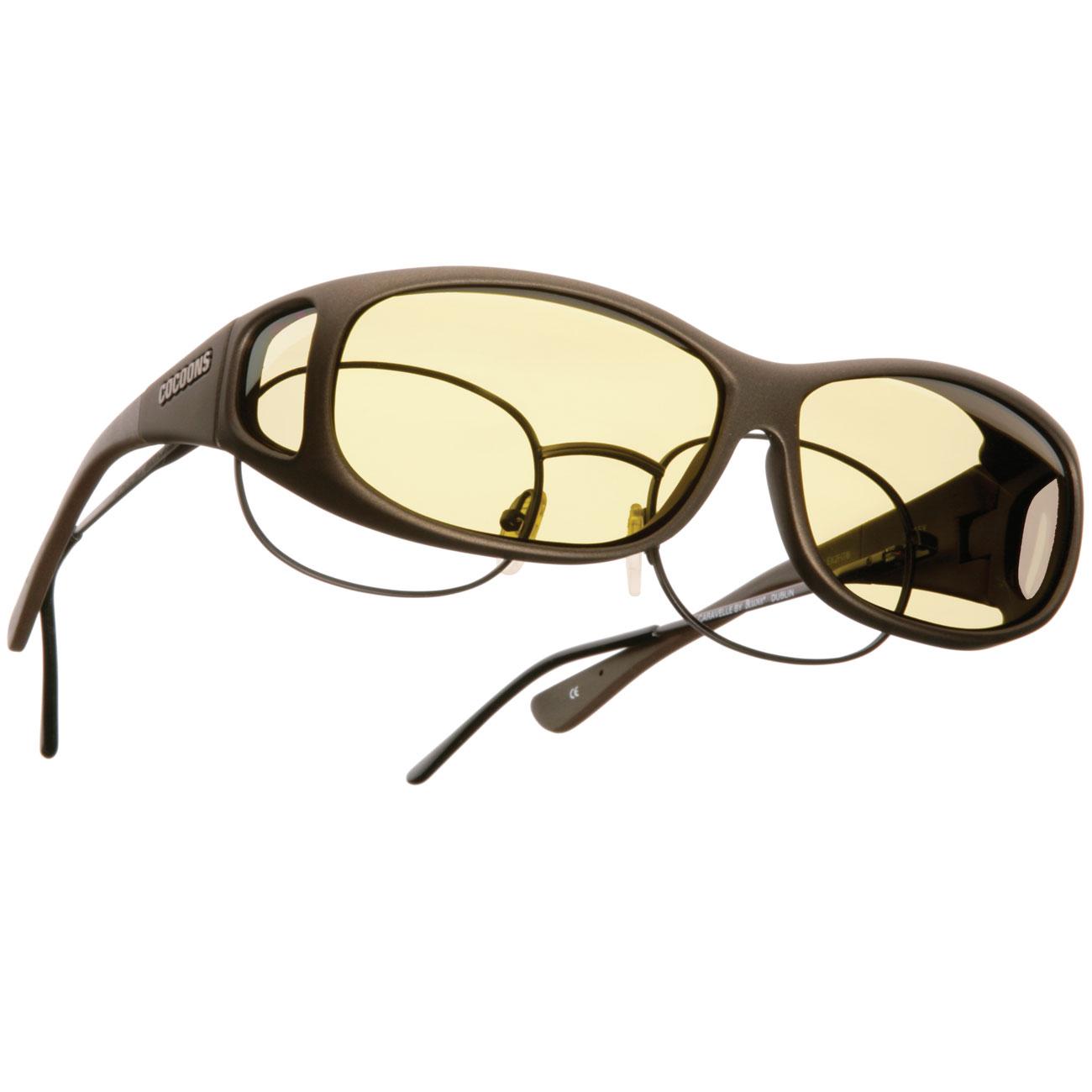 Cocoons Blue Light Computer Eyewear- Mini Slim MS