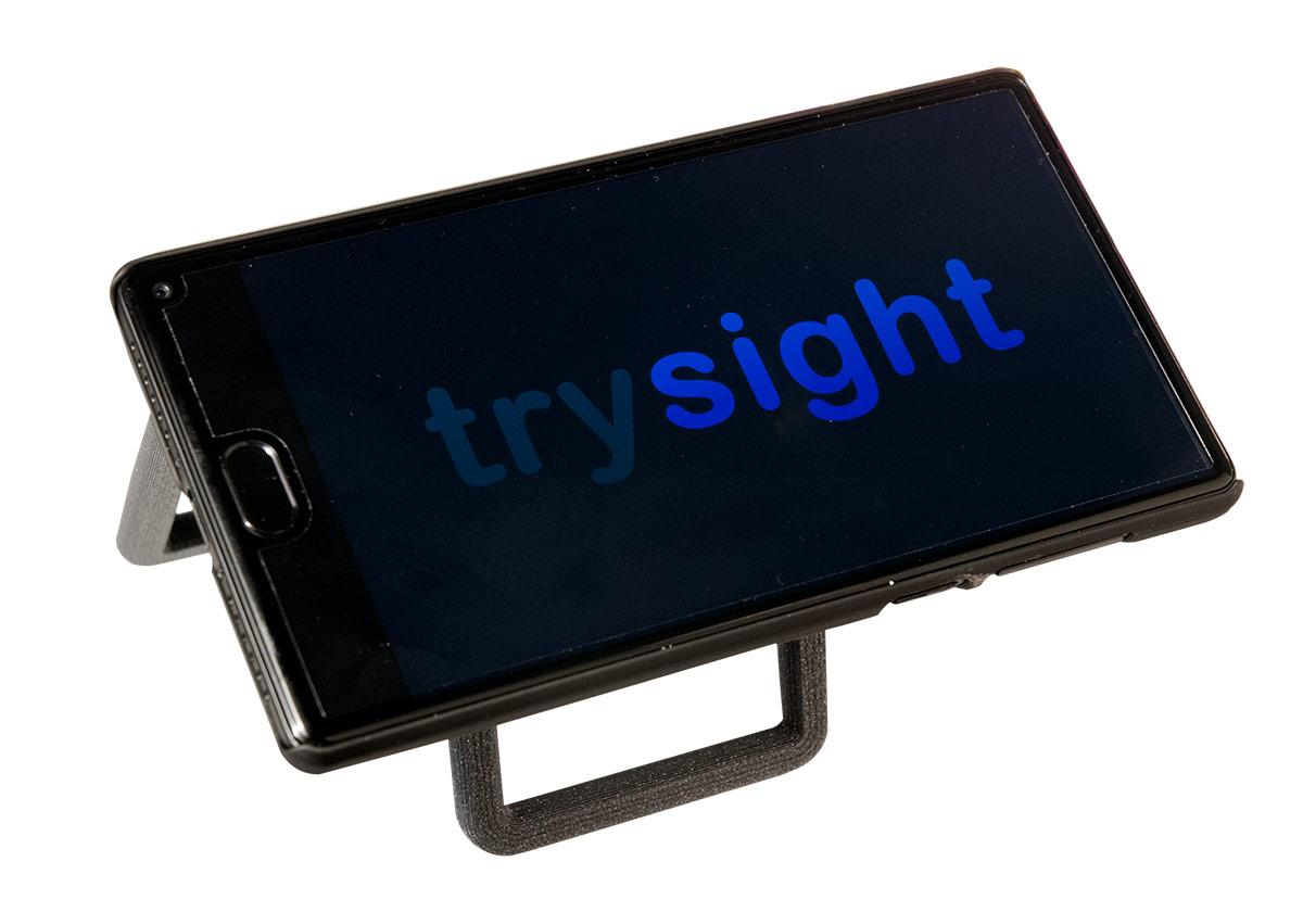 Mercury 6 Handheld Magnifier and Reader