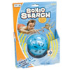 Sonic Search Game