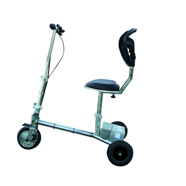 SmartScoot Lightweight Travel Scooter
