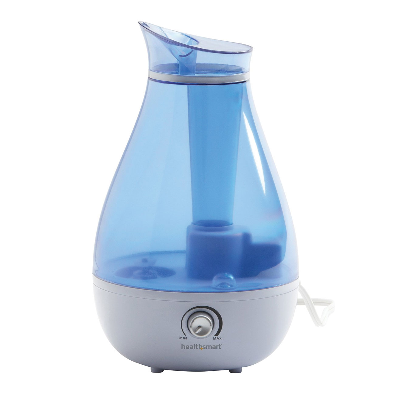 HealthSmart Mist XP Ultrasonic Cool Mist Humidifier