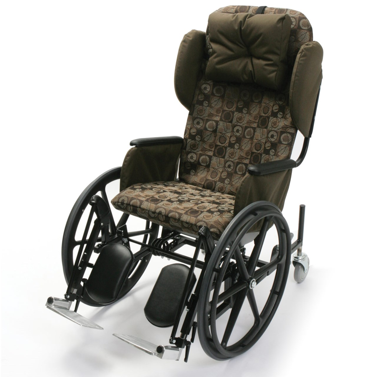 Rock-King X3000 Wheel Chair Kit