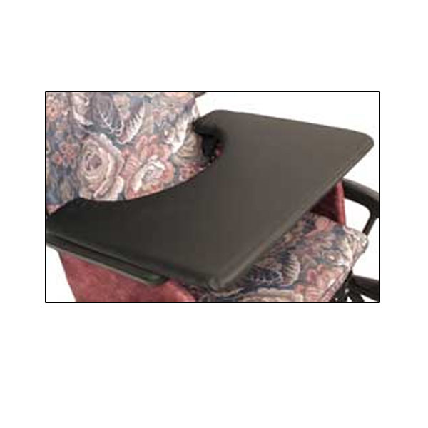 Rock-King Removable Padded Tray for X3000 Wheelchair