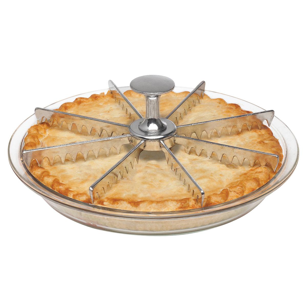 Pie Marker - 8 Piece