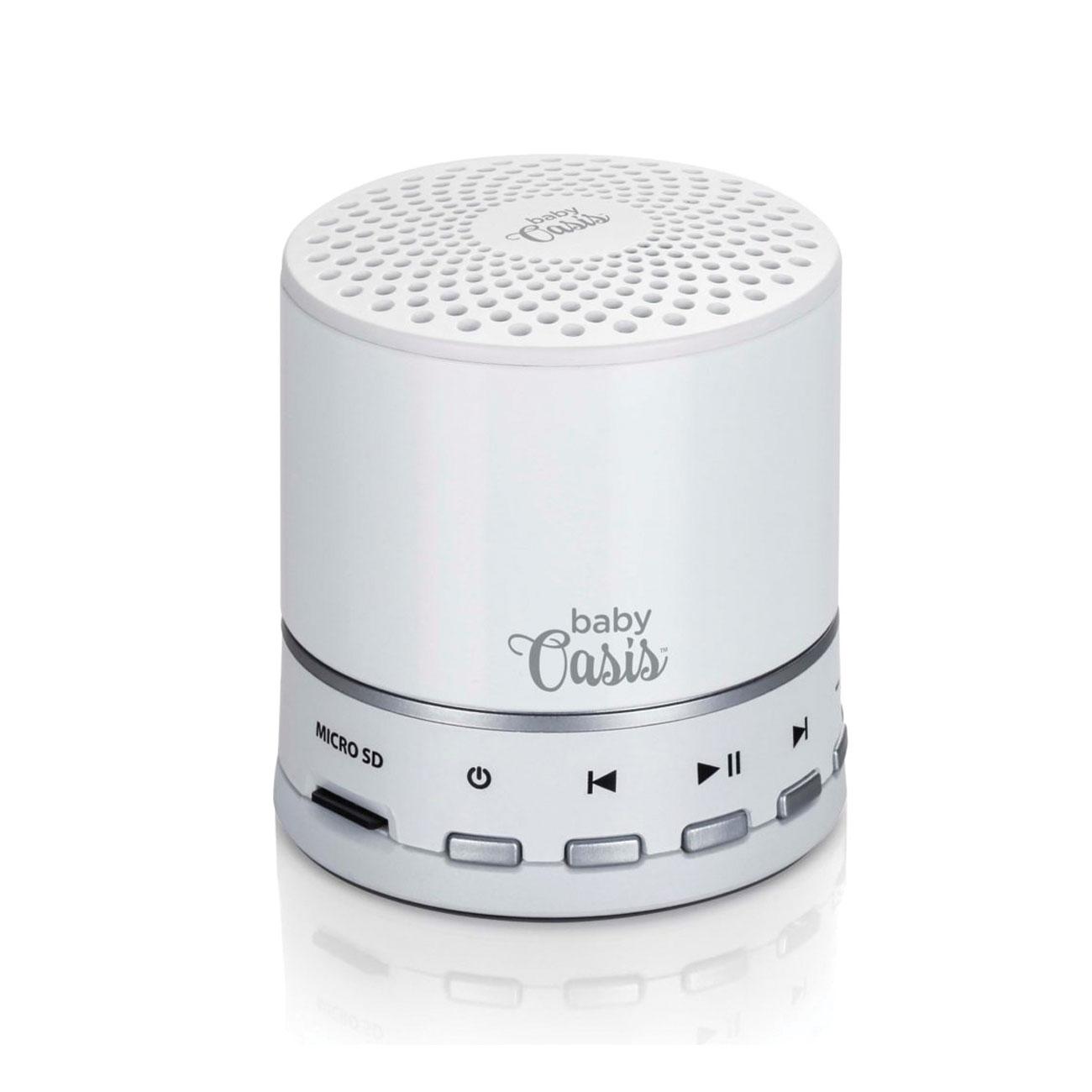 Baby Oasis Bluetooth Sound Machine