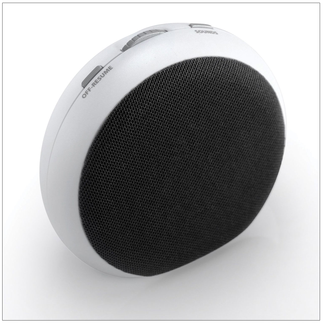 Sound Oasis White Noise Machine S-100