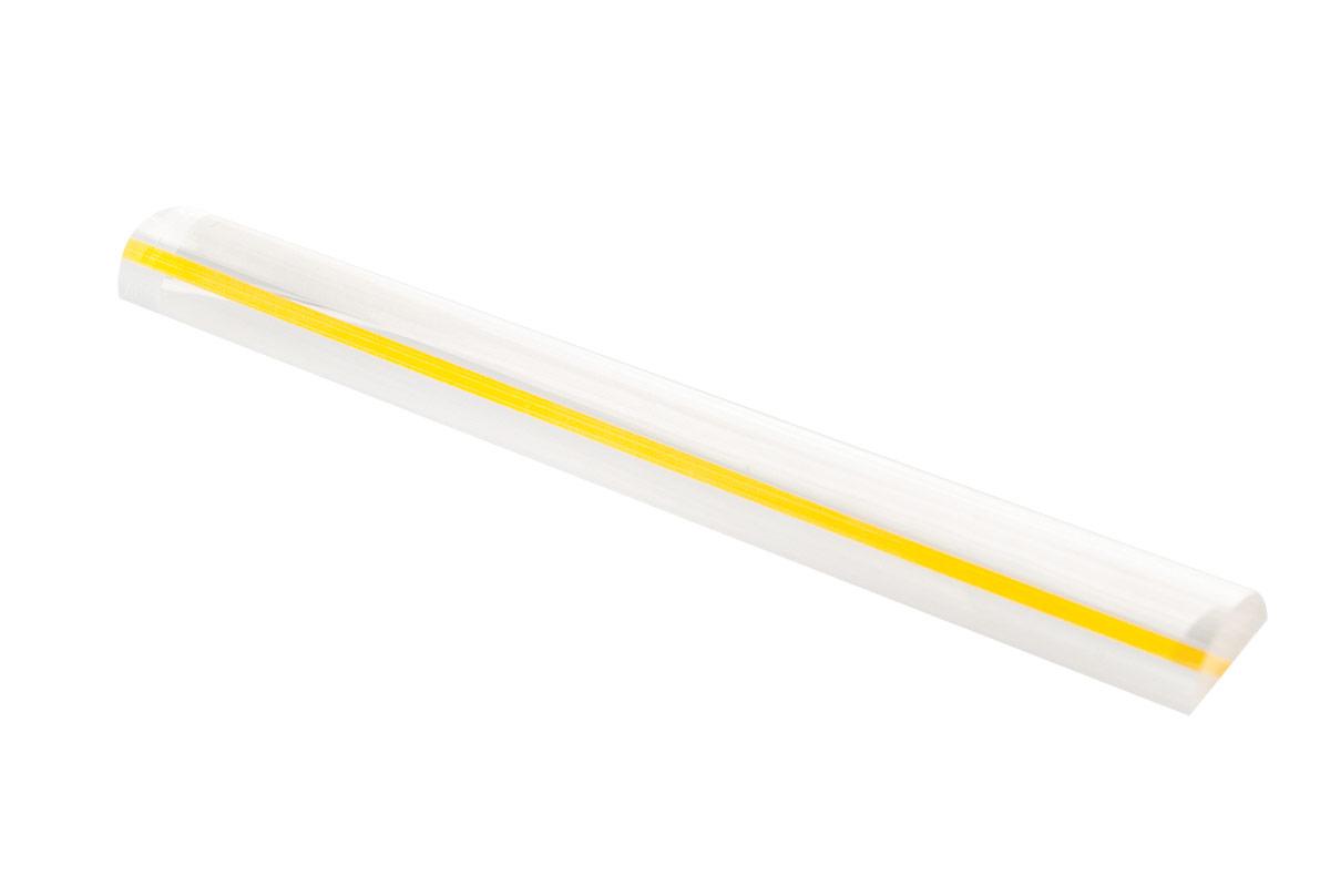EZ Magnibar with Orange Tracker Line- 9 inches