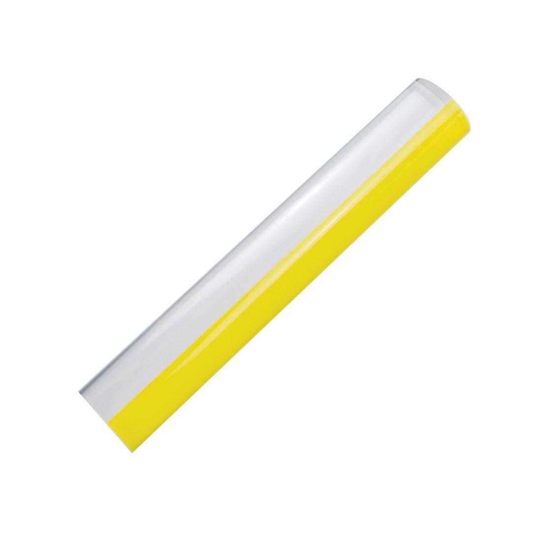 EZ Magnibar - Half-Yellow - 6 inches