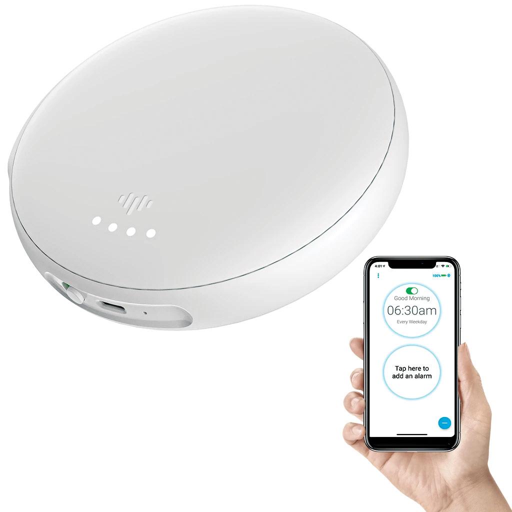 iLuv SmartShaker 3- White