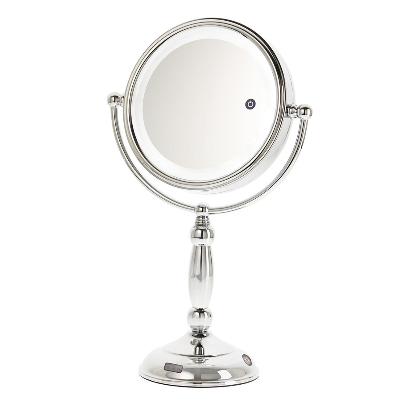 Danielle LED Sensor Mirror - Chrome 10x