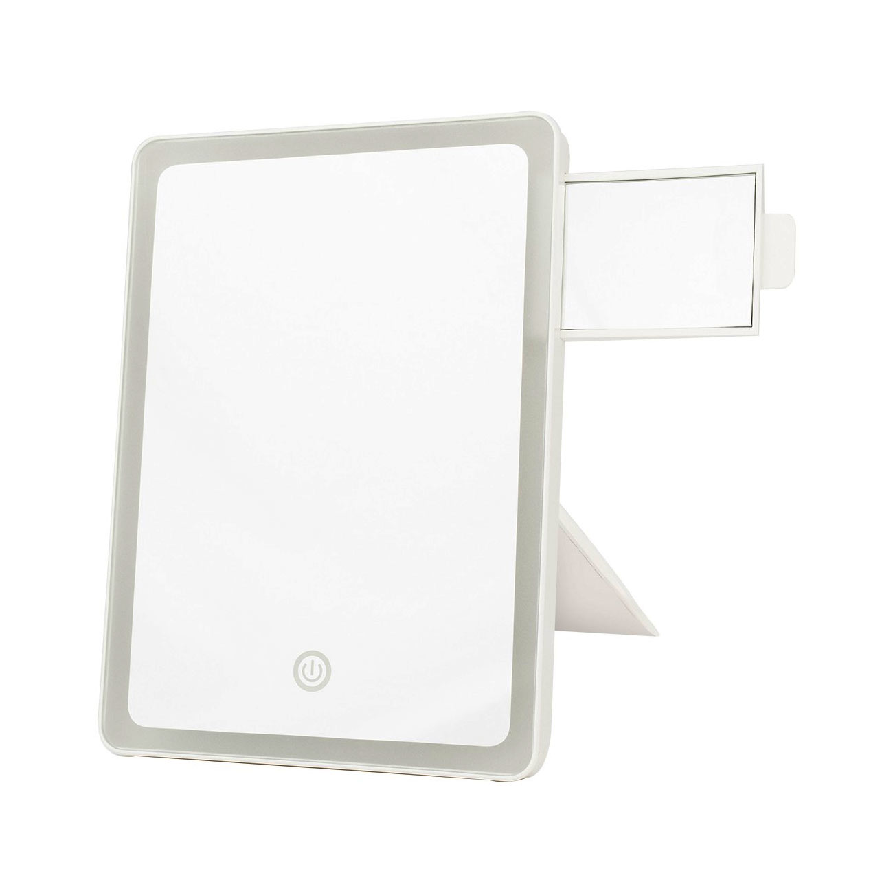 Danielle LED Easel 1x Mirror with 10x Extractable Mirror