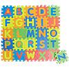 Mini EduTile Letter Tiles - 26 Pieces