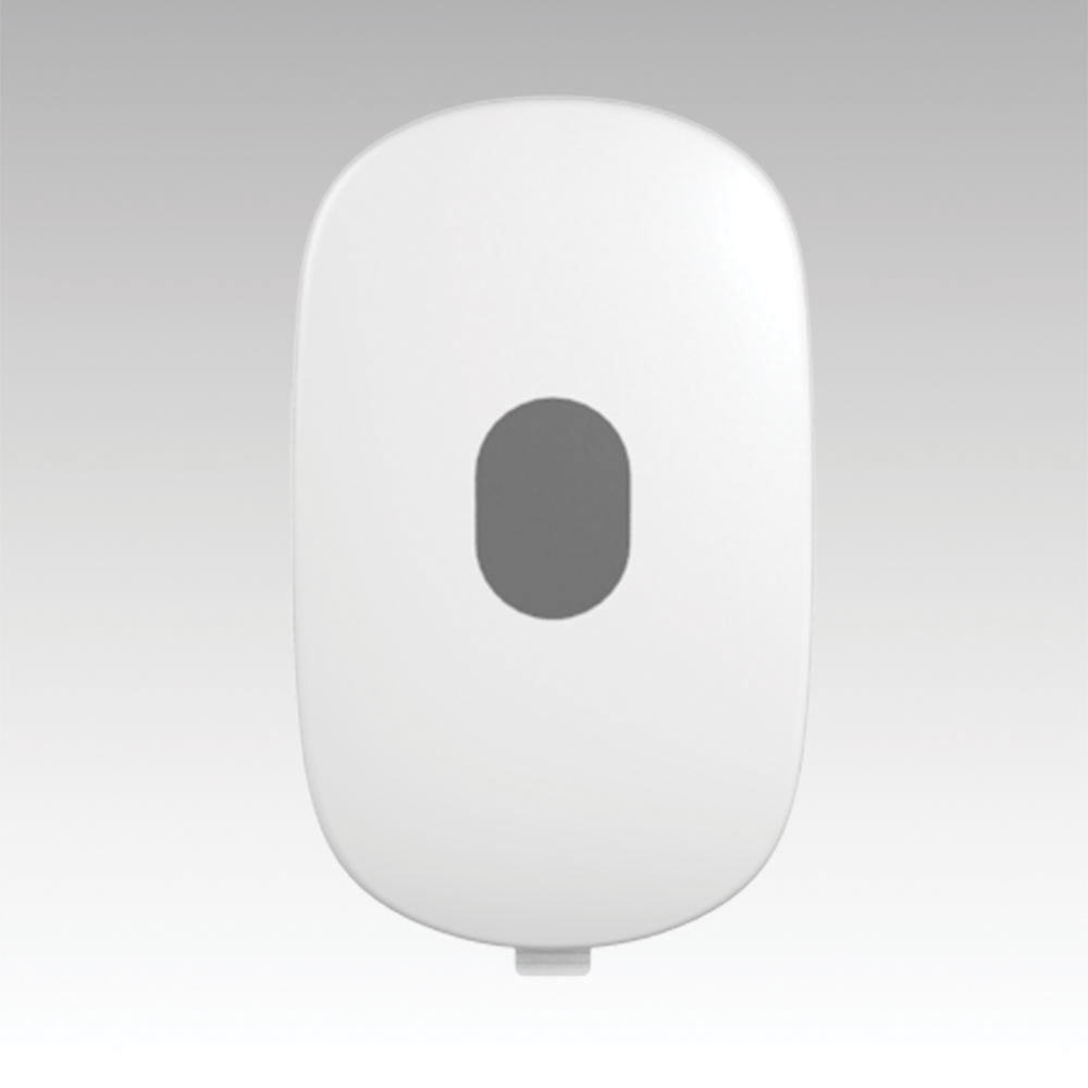 SquareGlow Wireless Doorbell Push Button