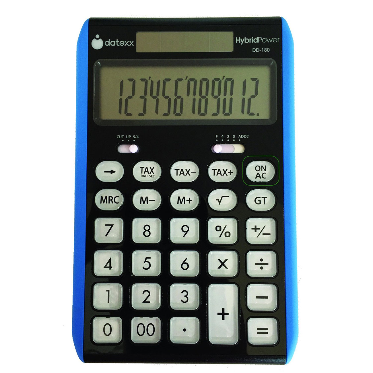 Calculator Hybrid Power