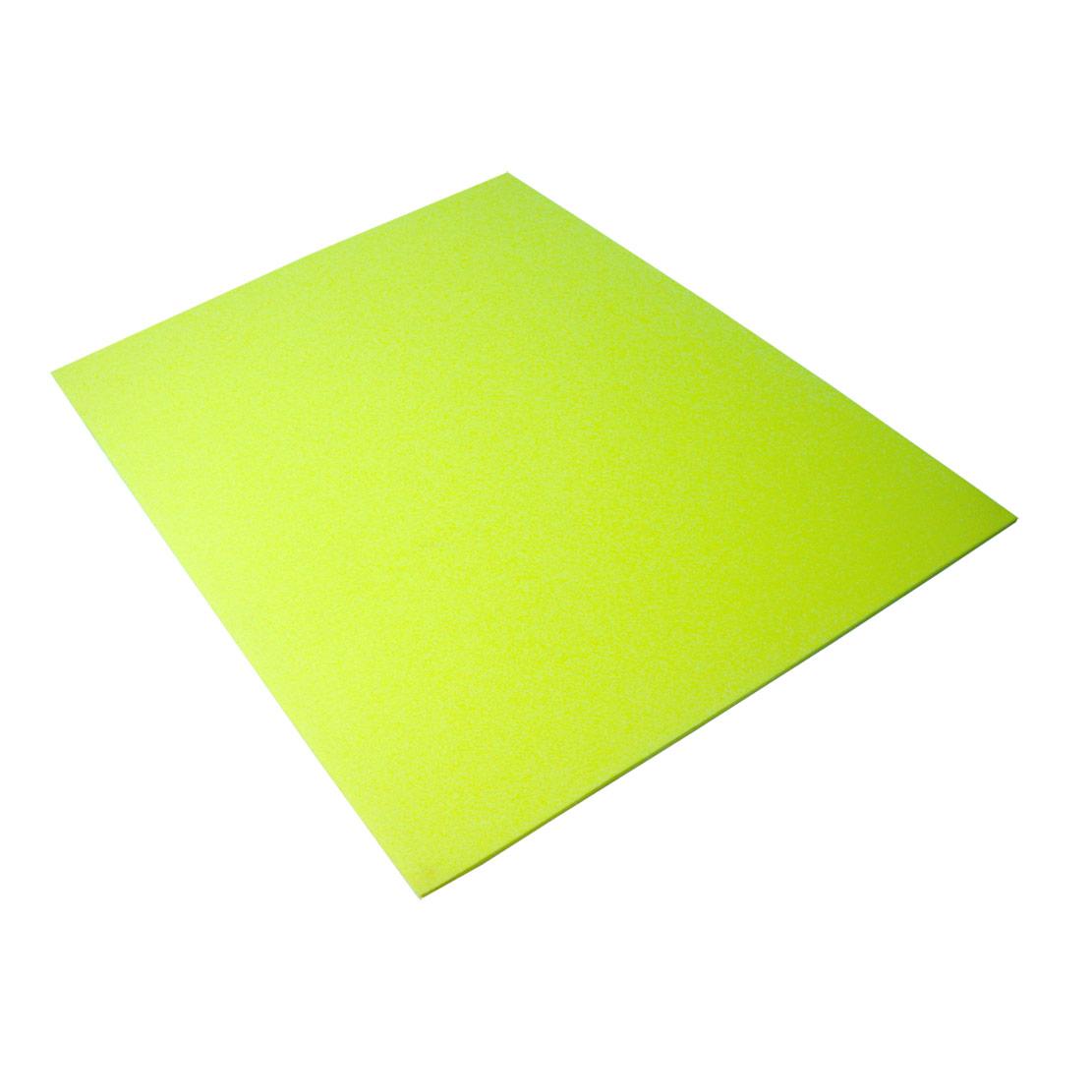 Non-slip Pad with Adhesive Bottom - Yellow