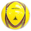 Star Soccer Ball with Bells- Yellow