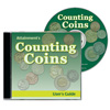 Counting Coins Software- One CD