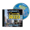 Community Success Software- One CD
