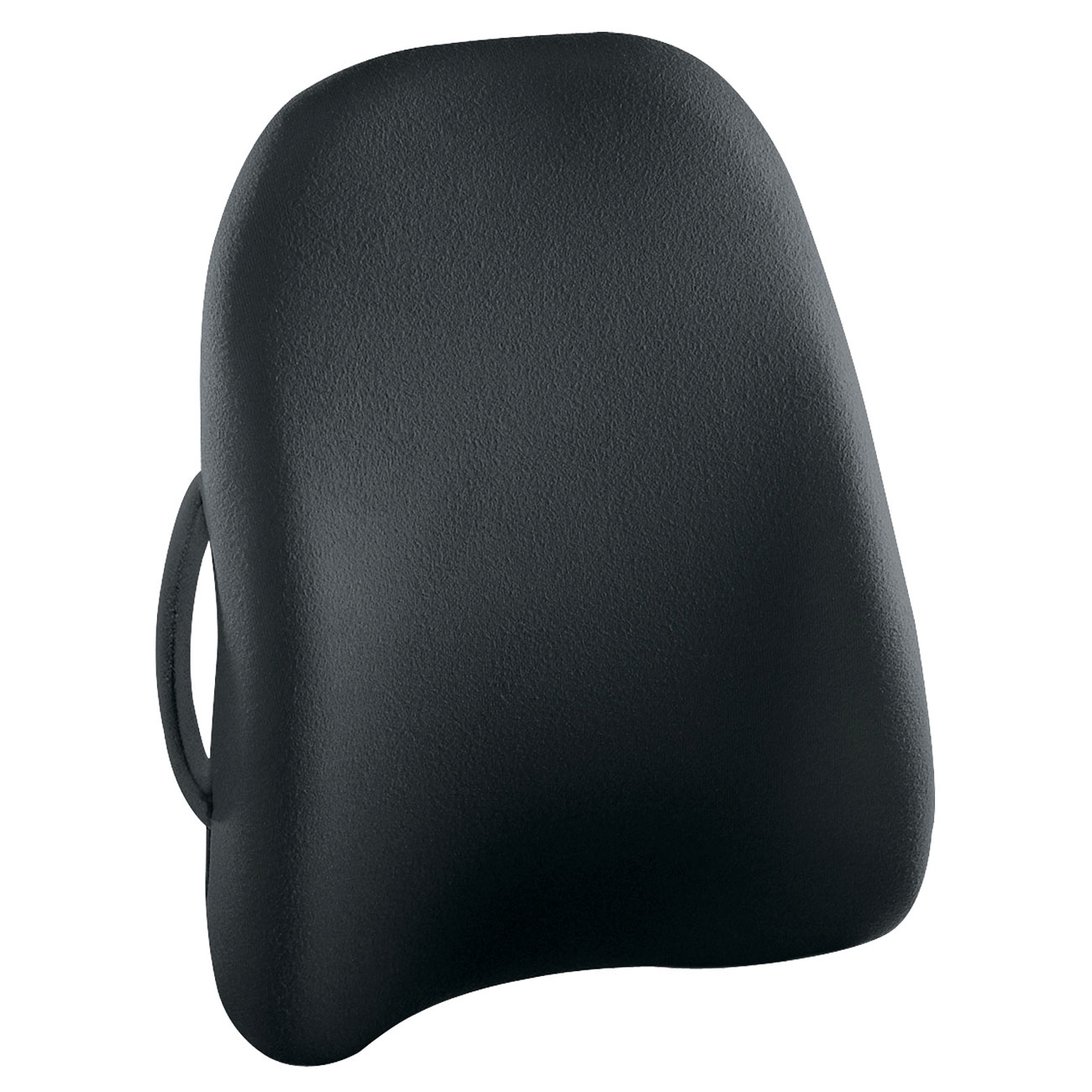 Replacement Cover for ObusForme Lowback Backrest Support - Black