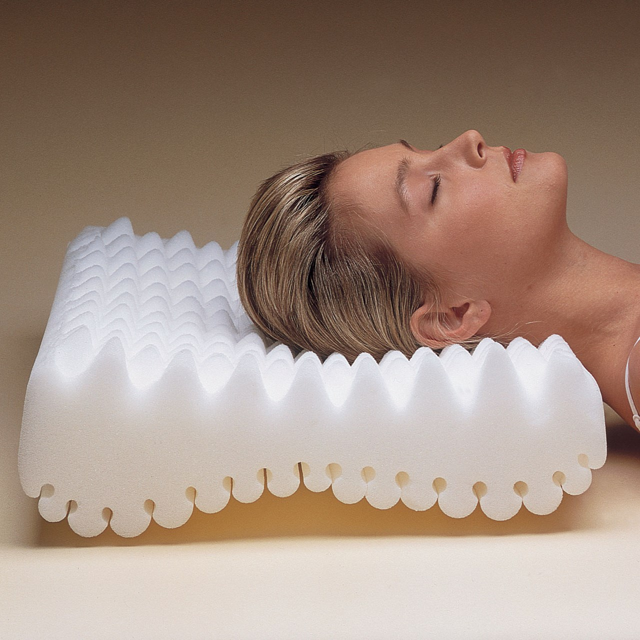 ObusForme Neck 4-in-1 Cervical Pillow