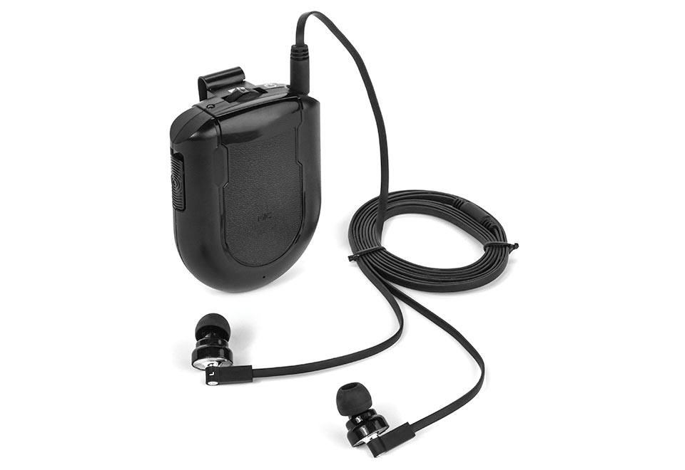 Unisar Portable Wireless Audio Listener
