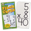 Low Vision Multiplication 0-12 Flash Cards