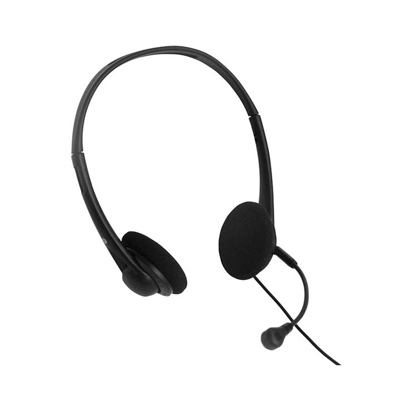 ClearSounds HD500 Hands-free Binaural Headset
