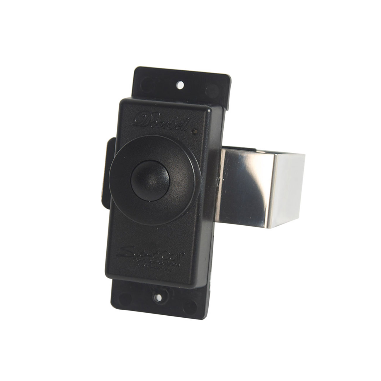 Silent Call Signature Series Doorbell on Bracket