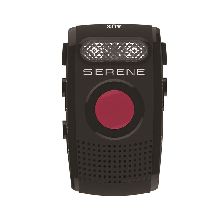 Serene Innovations PG-200R Additional Pager Unit for PG-200 System