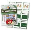 ASL House Flash Cards- Kitchen