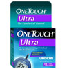 ONE TOUCH Ultra FastDraw Test Strips Box of 100