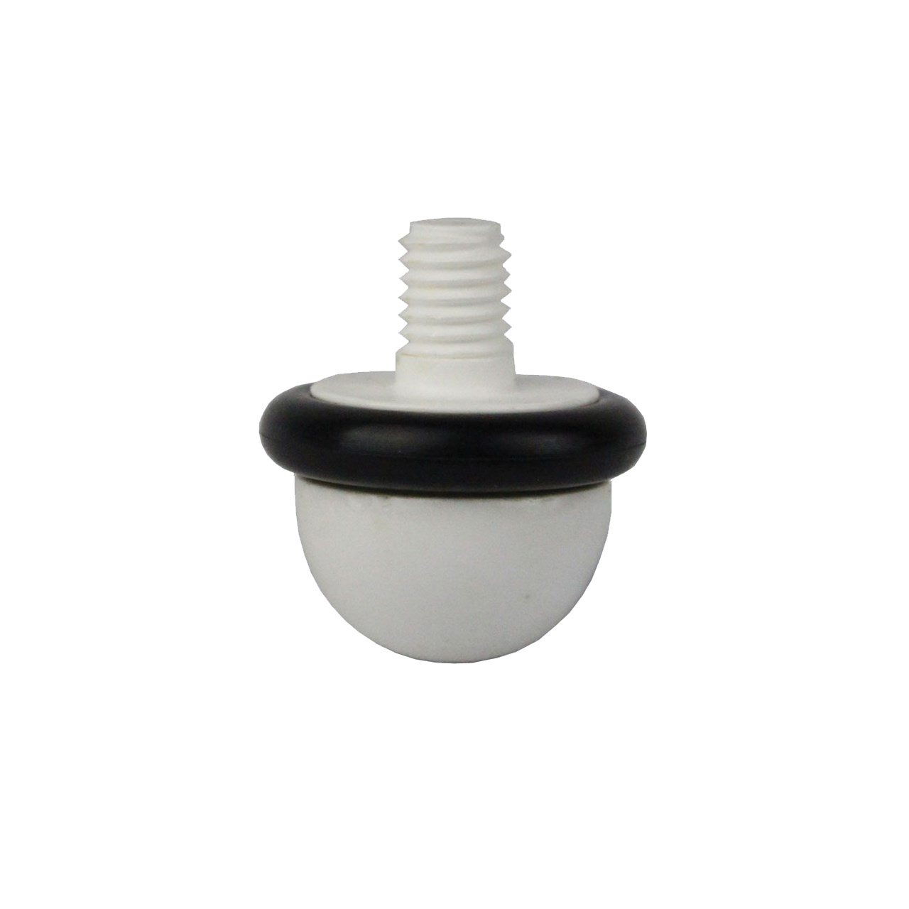 Ambutech 8mm Threaded Ceramic Tip