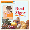 The Early Sign Language Series- Food Signs