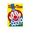 Book - Circus Time