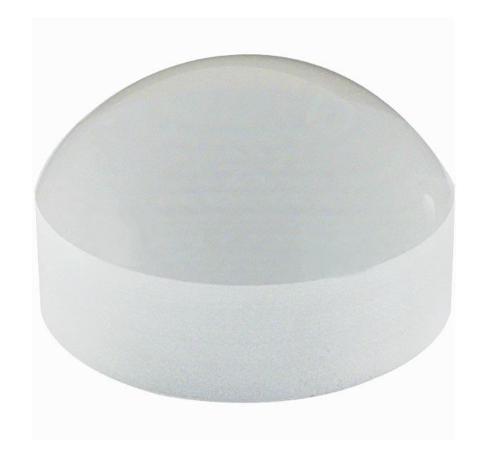 REIZEN 5x Dome Magnifier with Glass Lens