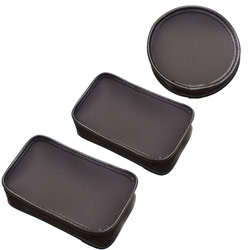 Case for Zeiss VisuLook Classic Hand Magnifier- 8D